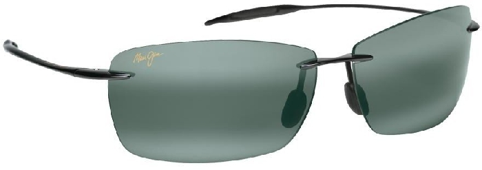 Maui Jim Lighthouse 423-02 65 Sunglasses 2017