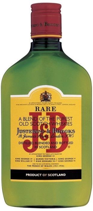 J&B Rare 0.5L