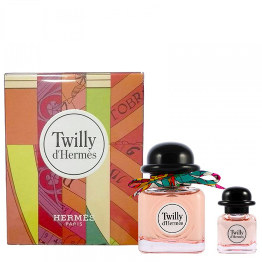 Hermes Twilly d'Hermes Set 50ml+7.5ml