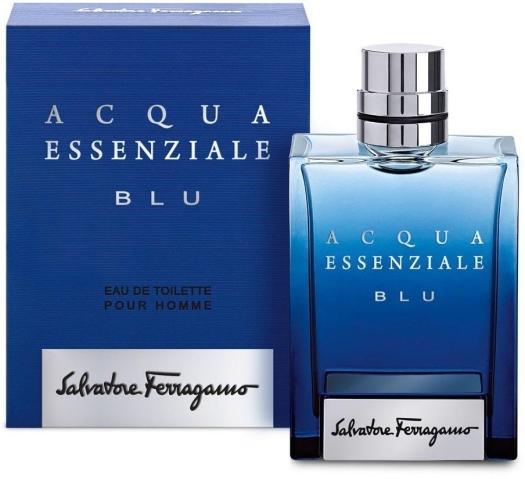 S.Ferragamo Acqua Essenziale Blu 100ml