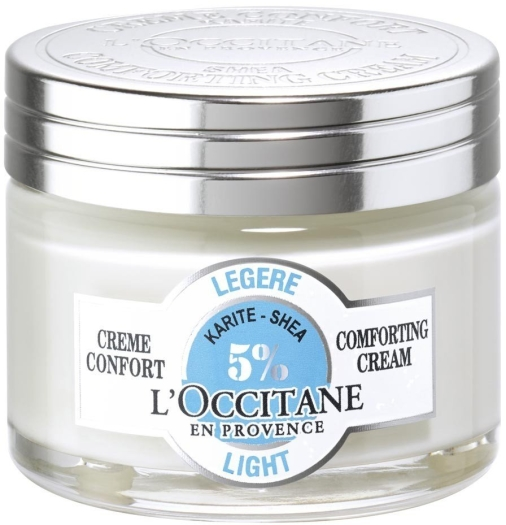 L'Occitane en Provence Karite-Shea Butter Shea Light Face Cream 50ml