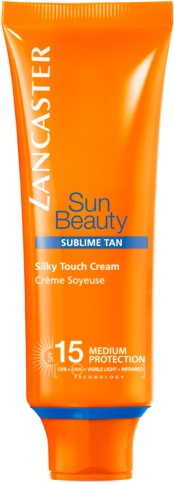 Lancaster Suncare Sun Beauty Care SPF15 50ml