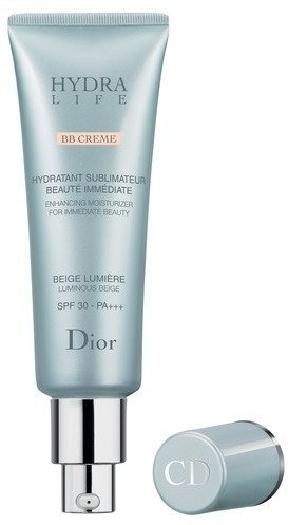 Dior Hydralife BB Cream SPF 30 Beige lumiere 50ml