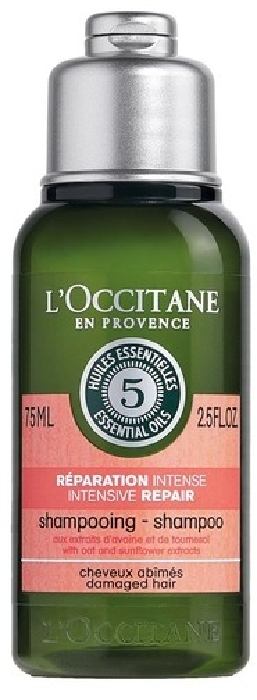 L'Occitane en Provence Aromachology Repair Shampoo Travel Size 17SH075G18 75ML