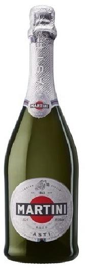Martini Asti Spumante, Sparkling wine 7,5% (Italy) 1,5L