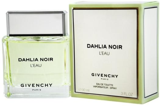 Givenchy Dahlia Noir Leau 90ml