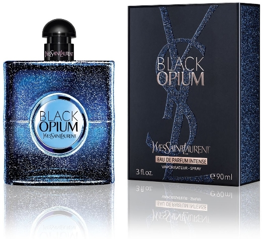 Yves Saint Laurent Black Opium Eau de Parfum Intense 90ml