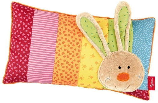 Sigikid 40991 Cushion Rabbit