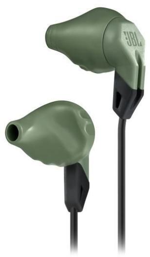 JBL Ear Canal Sport Grip 200 Olive