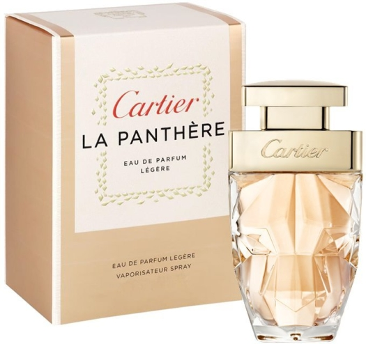 Cartier La Panthere Legere EdP 100ml
