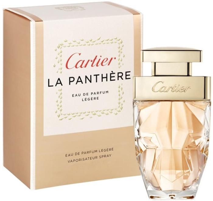 Cartier La Panthere Legere EdP 100ml