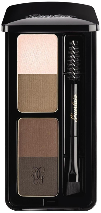 Guerlain Eye Brow Pencil Eye Brow Kit 4g