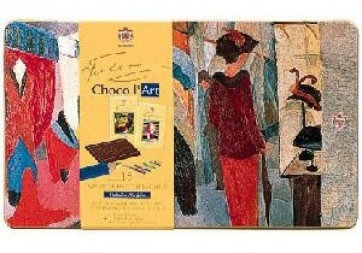 Feodora Choco Art 112g
