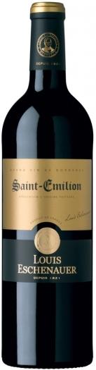 Louis Eschenauer Saint-Emilion 0.75L
