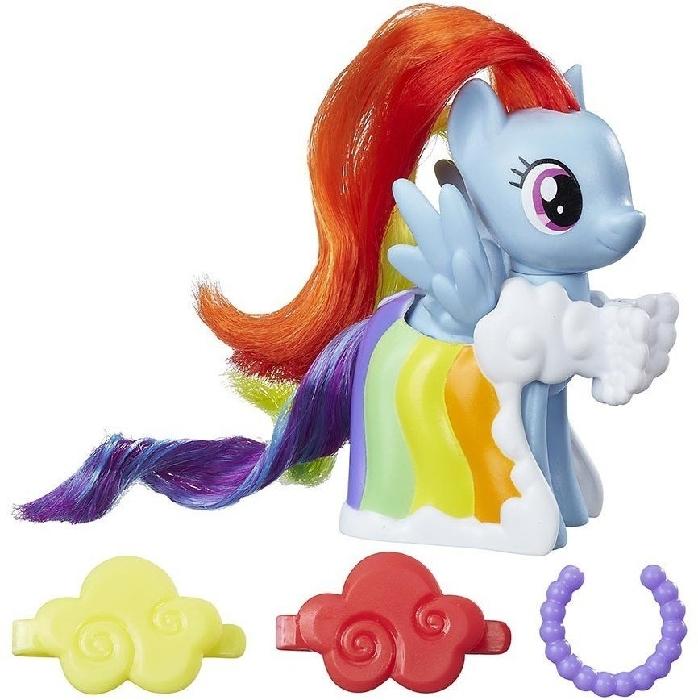 My Little Pony B8810EU4 Runway