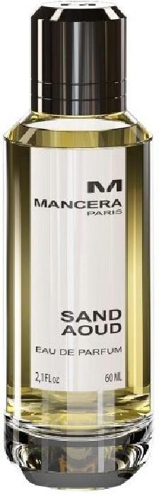 Mancera Sand Aoud EdP 60ml