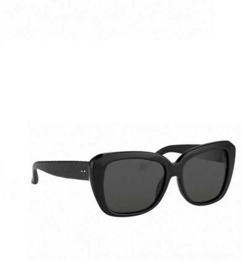 Linda Farrow LFL401C2SUN Sunglasses