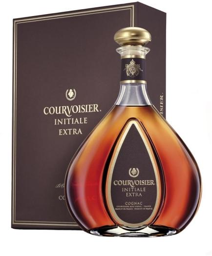 Cognac Courvoisier Initiale Extra 0.7L