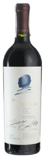 Opus one 2010 Wine, red dry 14.5% 0.75L