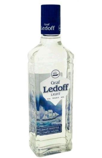 Graf Ledoff 0.5L