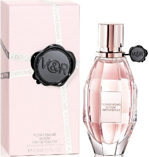 Viktor&Rolf Flowerbomb EdT 50ml