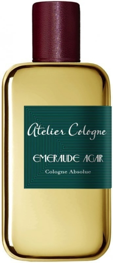 Atelier Cologne Emeraude Agar Cologne Absolue EdP 100ml