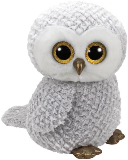 TY Beanie Boos Owl Owlette 42cm
