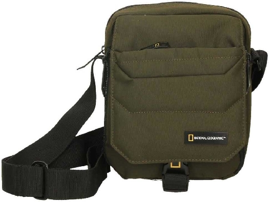 National Geographic Pro Utility Bag with Flap 240g