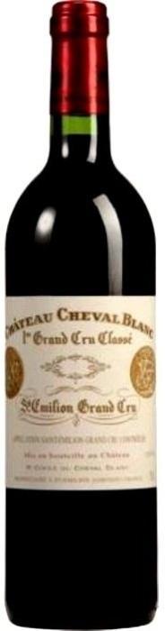 Chateau Cheval Blanc 12 0.75L