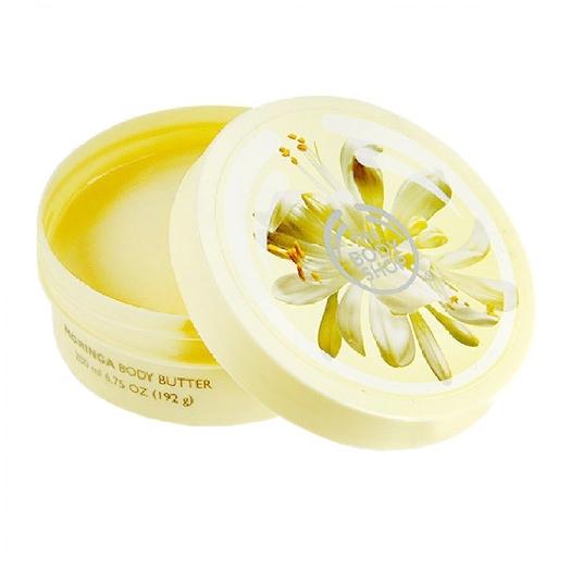 The Body Shop Moringa Body Butter 200ml