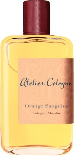 Atelier Cologne Orange Sanguine EdP 100ml