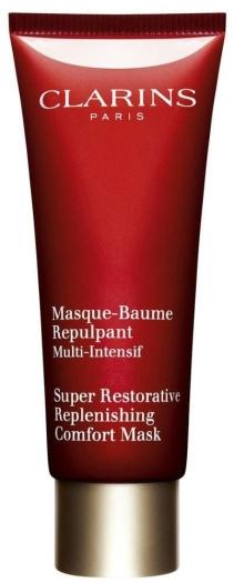 Clarins Super Restorative Extra Comfort Mask 75ml