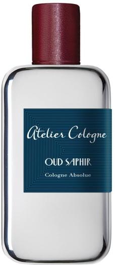 Atelier Cologne Oud Saphir Cologne Absolue EdP 100ml