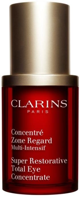 Clarins Super Restorative Total Eye Concentrate Cream 15ml