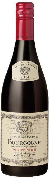 Louis Jadot Bourgogne Pinot Noir 0.75L