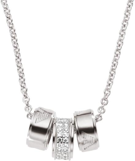 Armani Emporio EG3046040 Necklace
