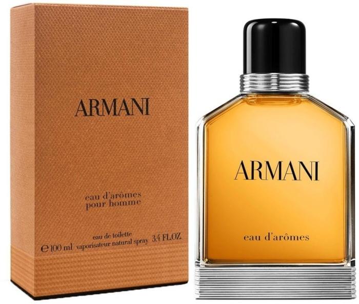 Giorgio Armani Eau d'Aromes 100ml