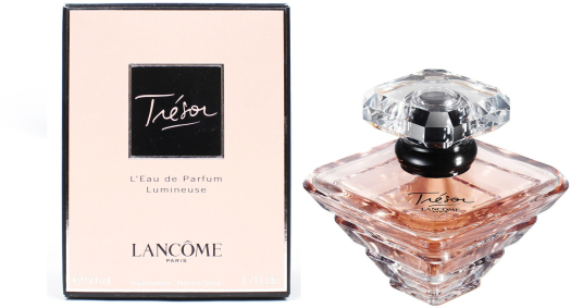 Lancome Tresor L'Eau de Parfum Lumineuse 50ml
