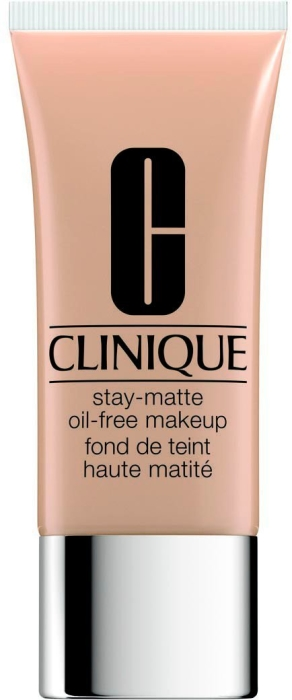 Clinique Stay Matte Oil Free Makeup Foundation N09 Neutral 30ml In