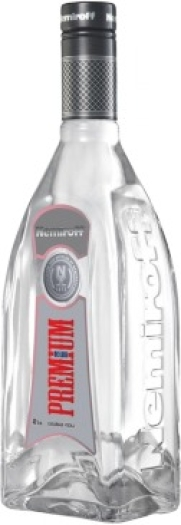 Nemiroff Premium Vodka 1L