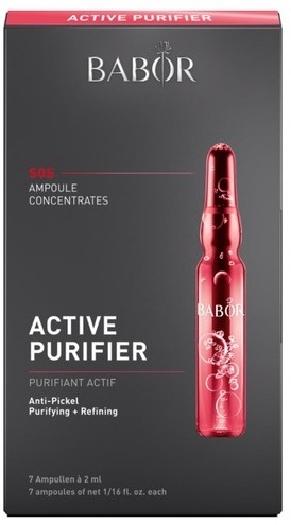 Babor Ampoule Active Purifier 14ml