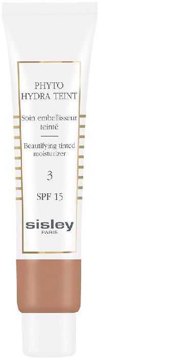 Sisley Phyto-Hydra Teint Foundation SPF 15 N° 3 Golden 164043 40ml