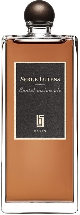 Serge Lutens Santal Majuscule EdP 100ml