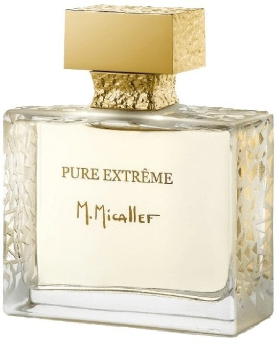 M.Micallef Pure Extreme EdP 100ml