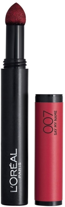L'Oreal Paris Infaillible Le Matte Lipstick N007 Say My Name 1.06g