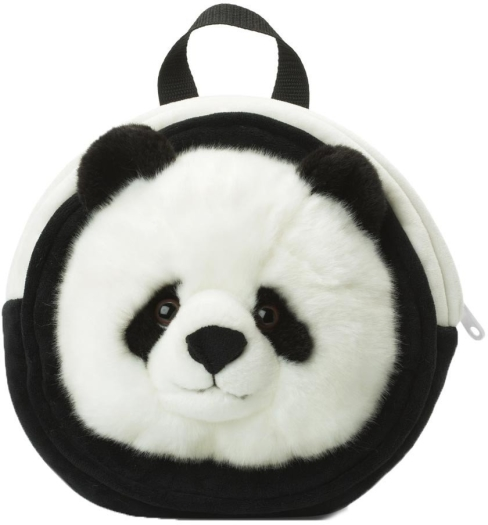 WWF Panda Backpack