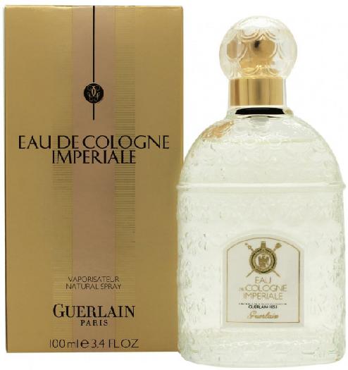 Guerlain Impériale Eau de Cologne