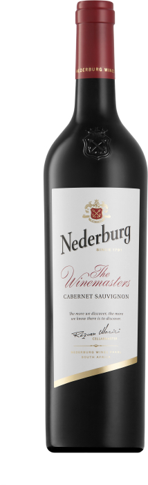 Nederburg Cabernet Sauvignon 0.75L