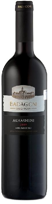 Badagoni Akhasheni 0.75L