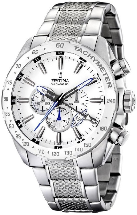Festina Men's Watch F16488/1